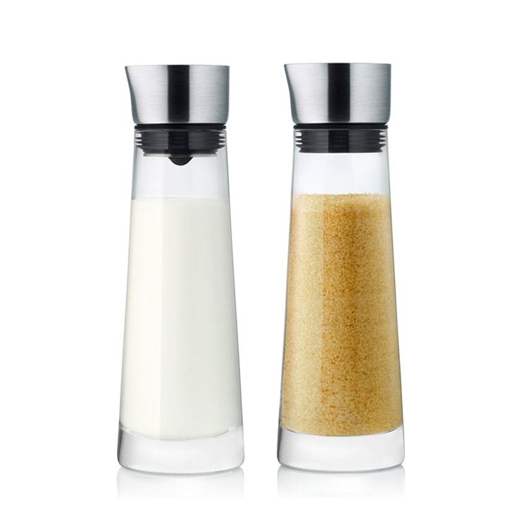 Blomus Macchiato Suiker- en melkset 180ml