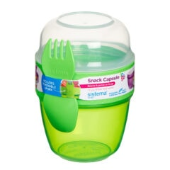 Sistema To Go Snack Capsule 515ml Groen