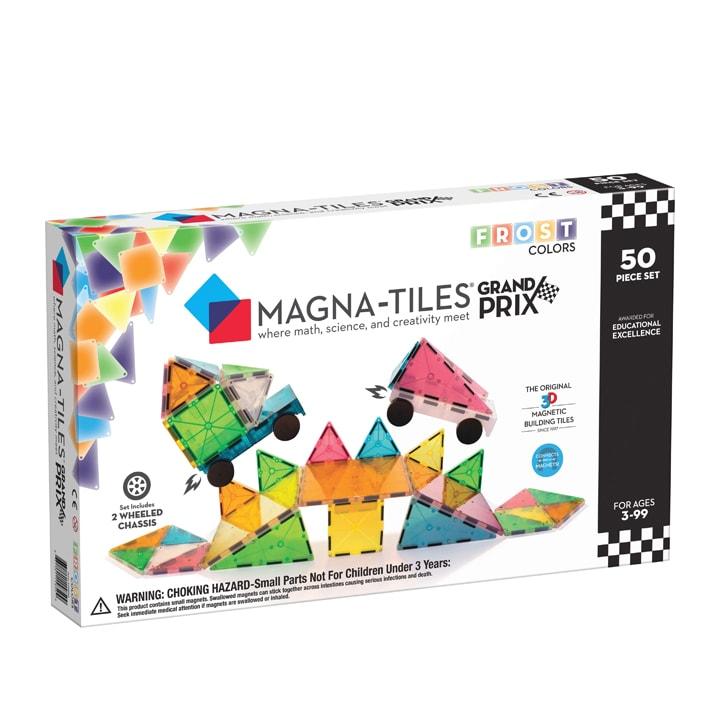Magna-Tiles Grand Prix 50