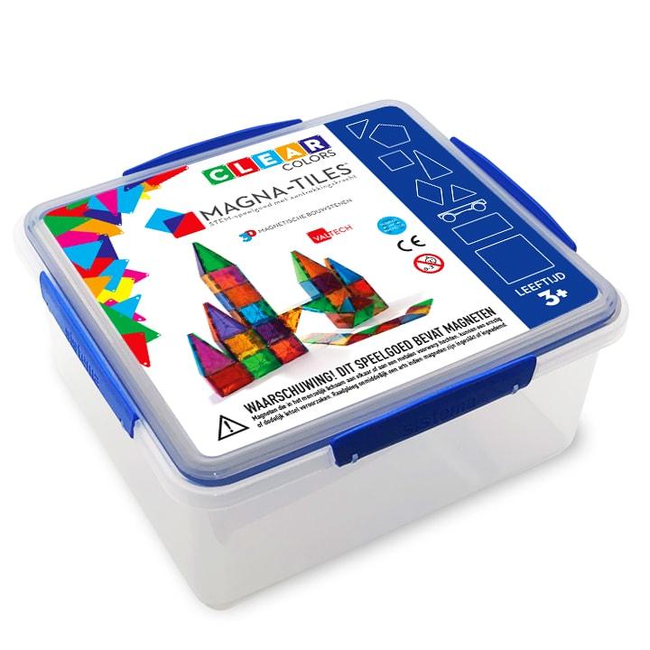 Magna-Tiles opbergbox 5L