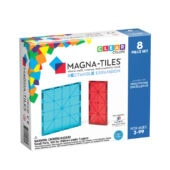 Magna-Tiles Rectangles Expansion Set
