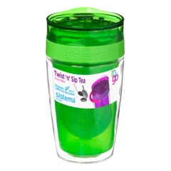 Sistema Tea Infuser 370ml Groen