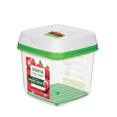 Sistema Freshworks Medium Square 1500ml