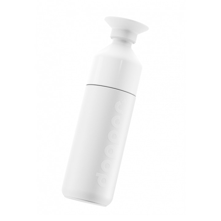 Dopper Insulated Wavy White 580ml