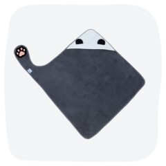 Handsfree Badcape Panda
