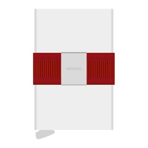 Secrid Moneyband Red