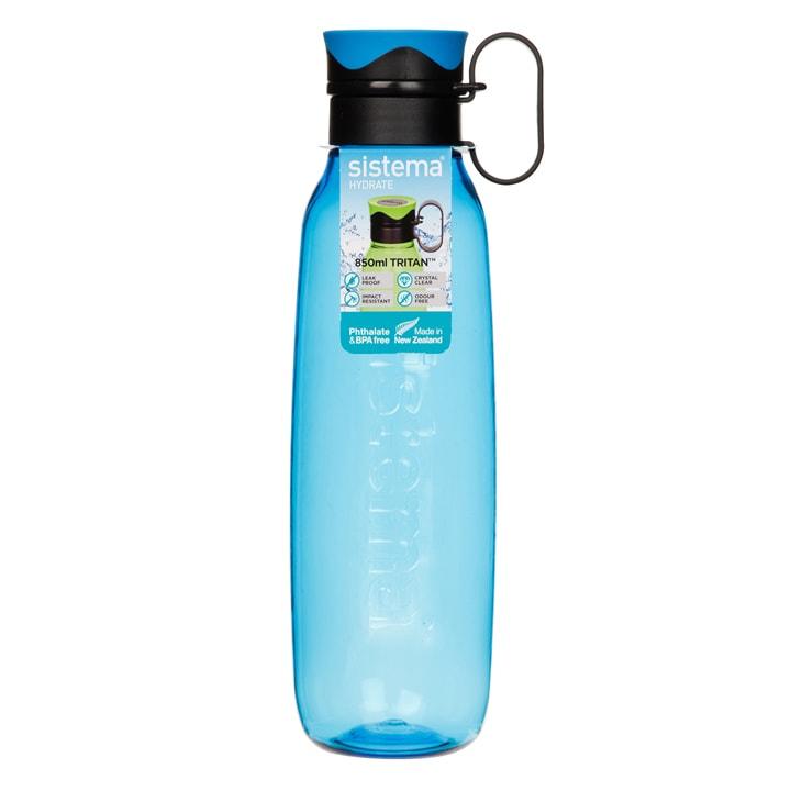 Sistema Hydrate Traverse Drinkfles 850ml Blauw