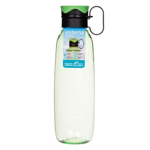 Sistema Hydrate Traverse Drinkfles 850ml Groen