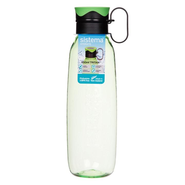 Sistema Hydrate Traverse Drinkfles 850ml Groen
