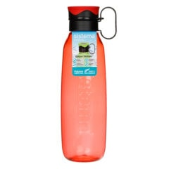 Sistema Hydrate Traverse Drinkfles 850ml Oranje