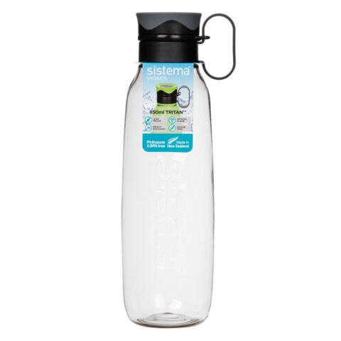 Sistema Hydrate Traverse Drinkfles 850ml Zwart
