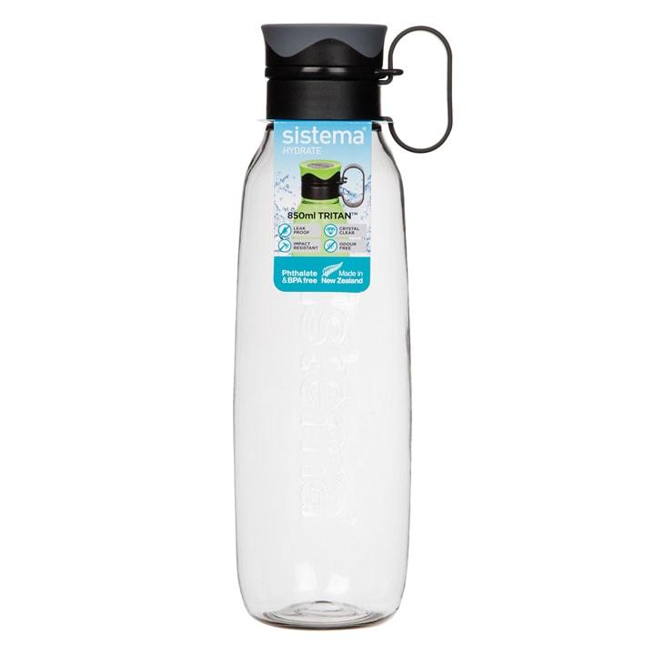 Sistema Hydrate Traverse Drinkfles 850ml Zwart