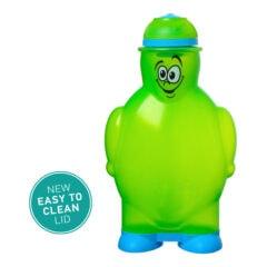 Sistema Happy flesje 350ml Groen