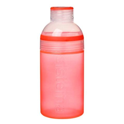 Sistema Hydrate Drinkfles Trio 480ml Oranje