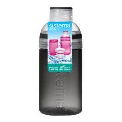 Sistema Hydrate Drinkfles Trio 480ml Zwart
