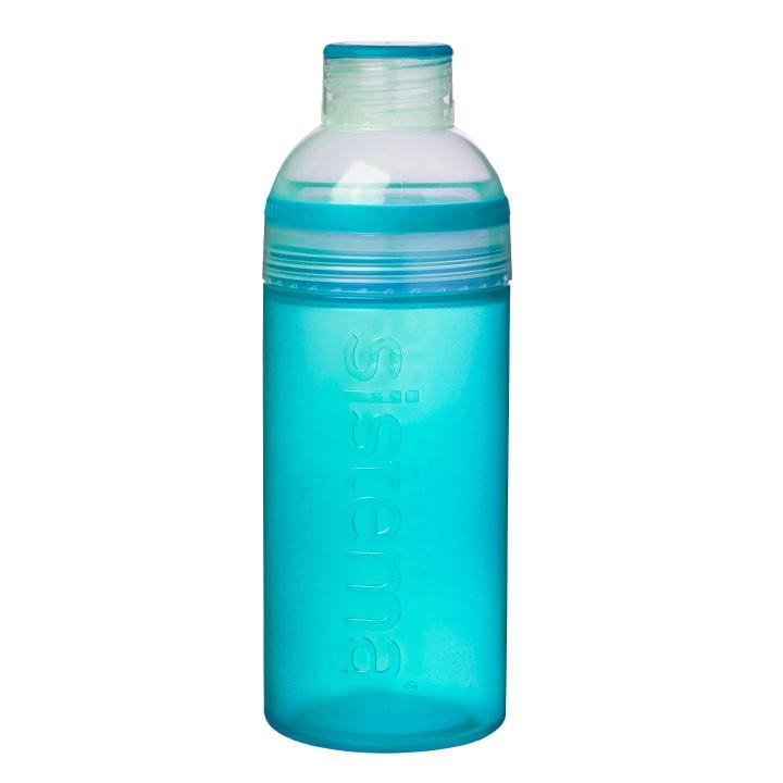 Sistema Hydrate Drinkfles Trio 580ml Azuurblauw