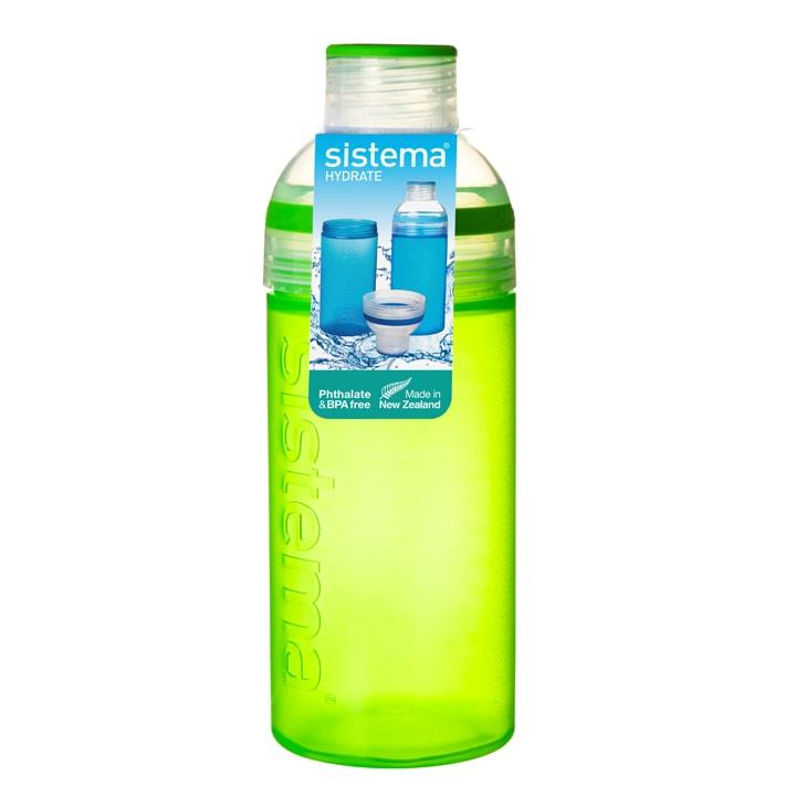 Sistema Hydrate Drinkfles Trio 580ml Groen