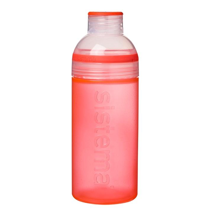 Sistema Hydrate Drinkfles Trio 580ml Oranje