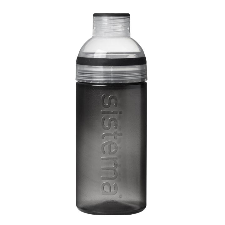 Sistema Hydrate Drinkfles Trio 580ml Zwart