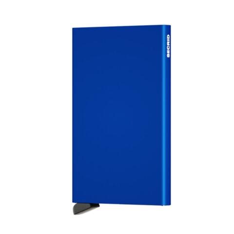 Secrid Cardprotector Blue