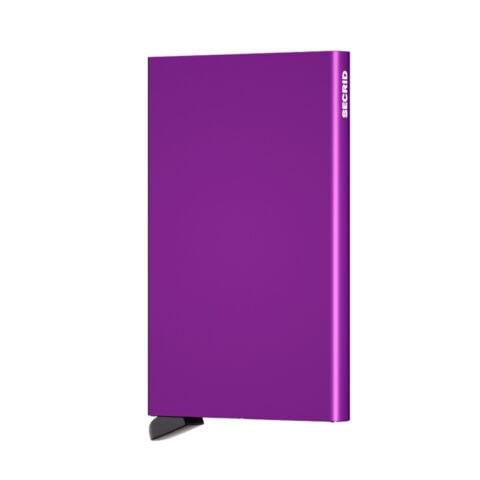 Secrid Cardprotector Violet