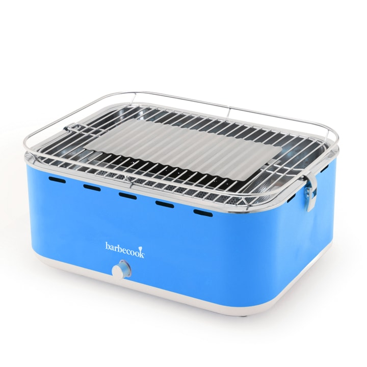 Barbecook Carlo Sky Blue