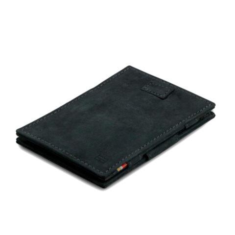 Garzini MW Cavare Vintage Carbon Black