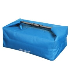 Sistema To Go Lunch Bag Blauw
