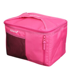 Sistema To Go Mega Fold Up Cooler Bag Roze