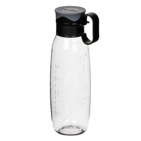 Sistema Hydrate Traverse Drinkfles 650 ml Zwart
