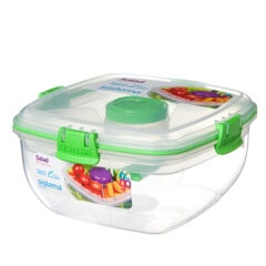 Sistema To Go Salad 1.100ml Groen