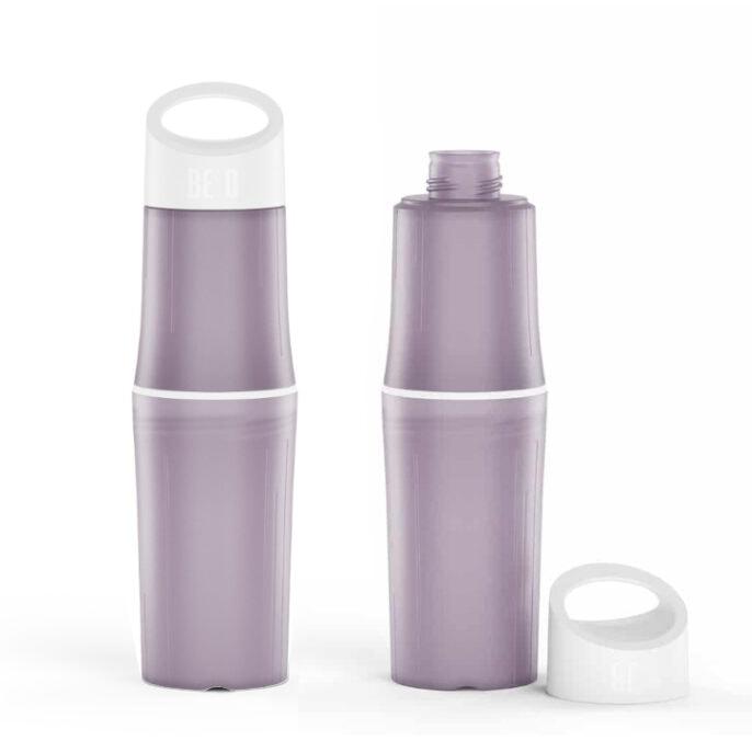 Be O Bottle Amethist Purple 500ml