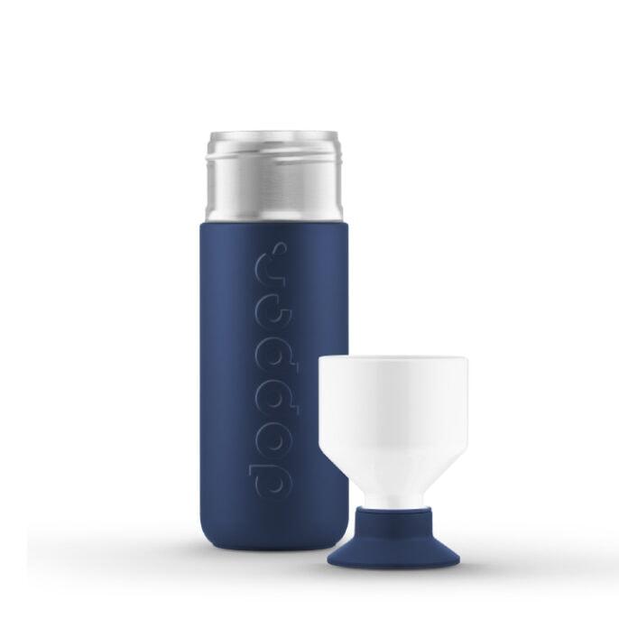 Dopper Insulated Breaker Blue 580 ml