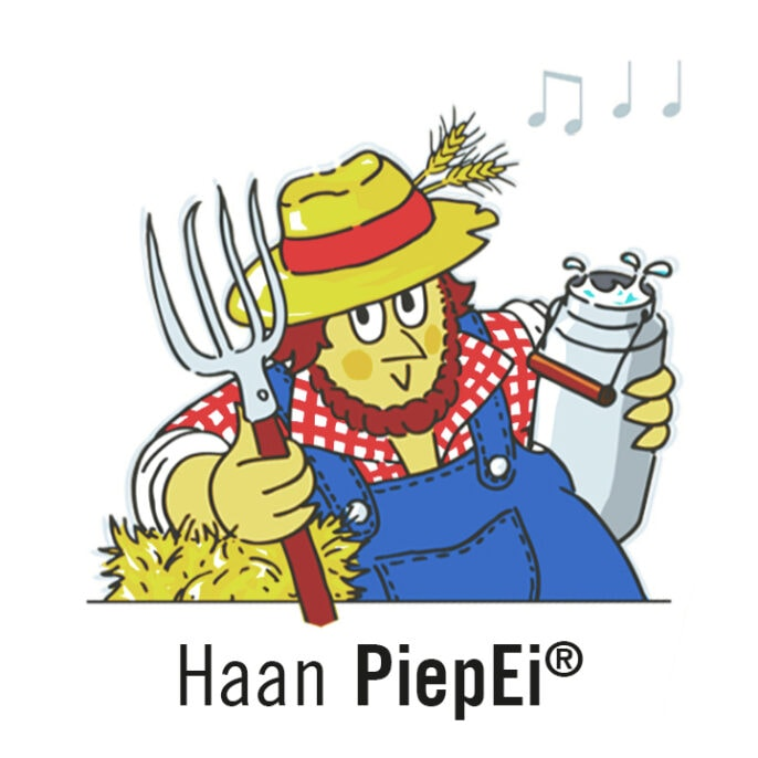 Brainstream PiepEi Haan