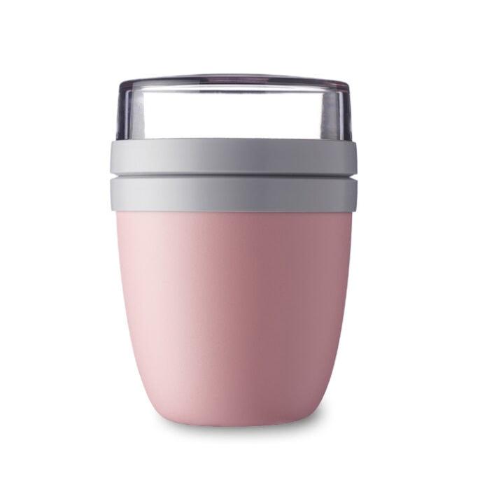 Mepal Ellipse Lunchbeker 700ml Nordic Pink