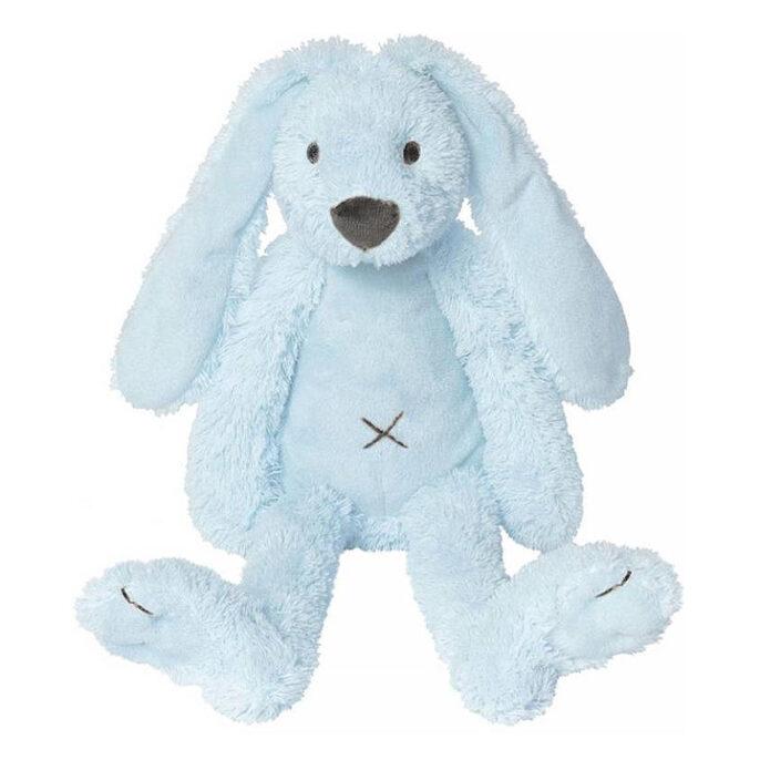 Happy Horse Knuffel Rabbit Richie 28cm Blauw
