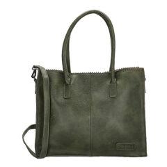 Zebra Trends Natural Bag Damestas Kartel Lisa Army