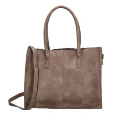 Zebra Trends Natural Bag Damestas Kartel Lisa Stone